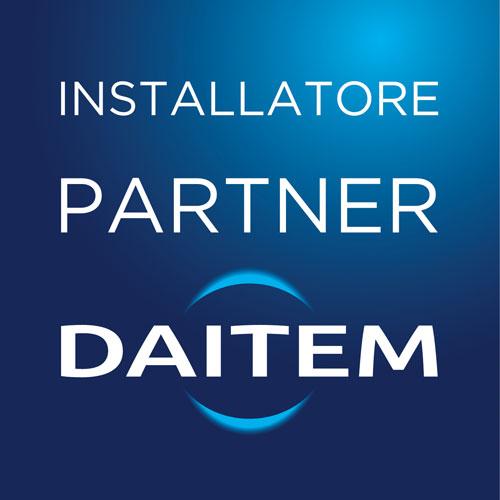 Saet Bologna è un installatore partner Daitem